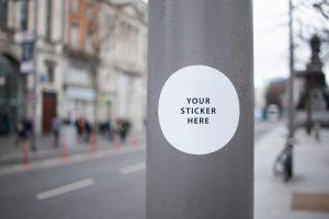 stickers maken
