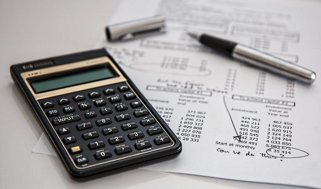 kredieten voor bedrijven